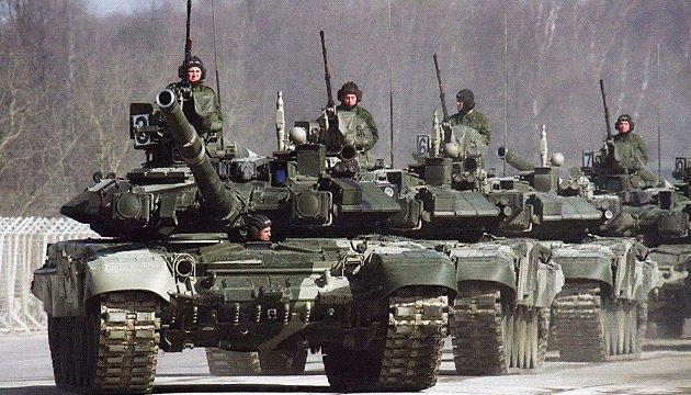 Generalstabchef Muschenko: Im Donbass sind mehr als 30 000 russische Soldaten
