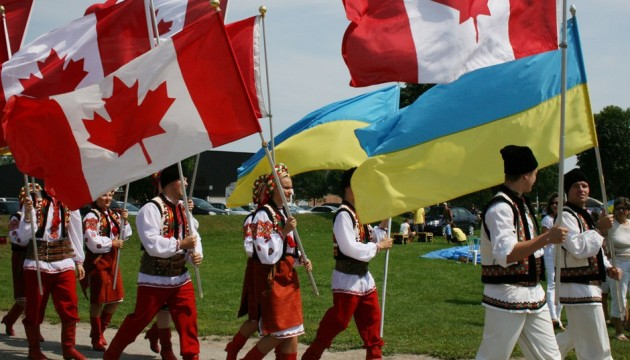 Canada follows blatant interests of Ukrainian diaspora – Lavrov