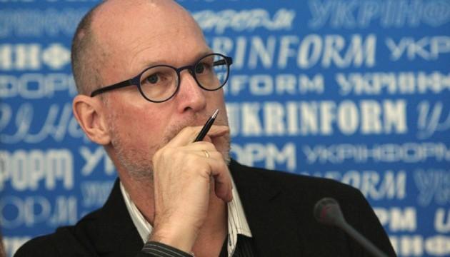 Швидких рішень щодо Донбасу не буде - директор ПРООН в Україні
