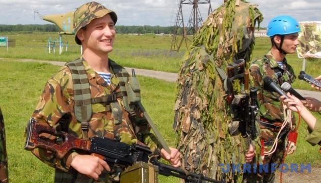 Волонтери розробили для снайперів оригінальні