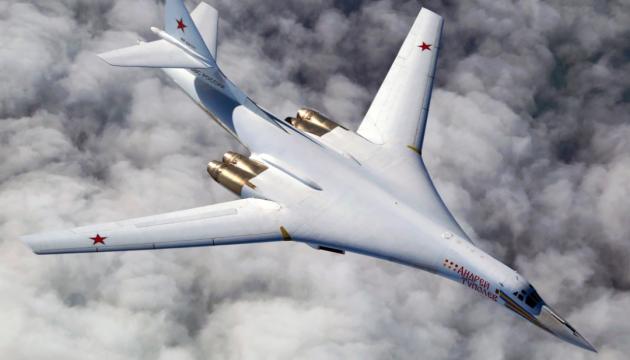 Над Балтией перехватили бомбардировщики и истребители РФ