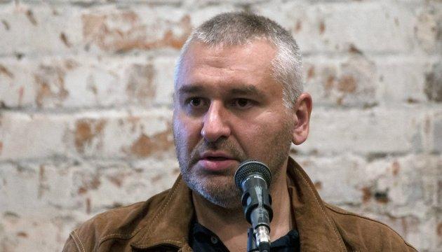 До Савченко не пускають ні консулів, ні адвокатів - Фейгін