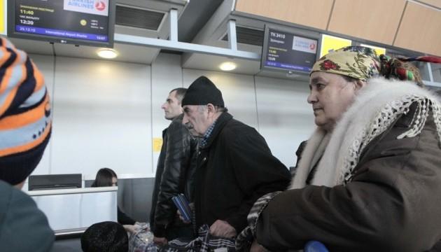 Турки-месхетинці, які живуть у Росії, просять евакуації