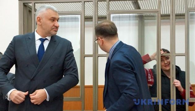 У вихідні до Савченко нікого не пустили - адвокат