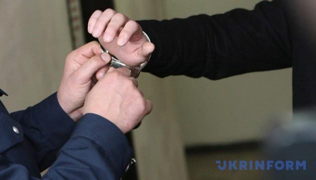 На Харківщині перевіряють колонію, з якої втік засуджений