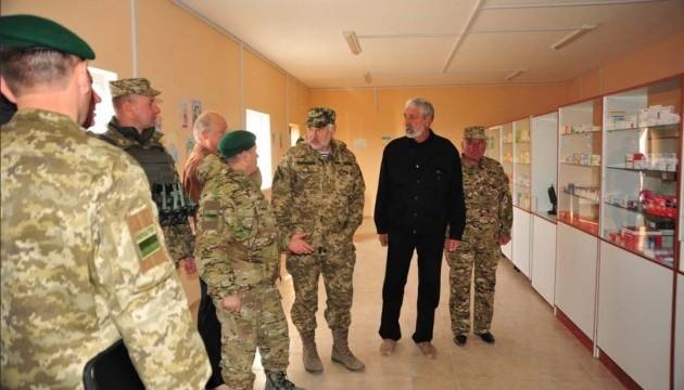 Жебривский: обвинения в контрабанде голословны