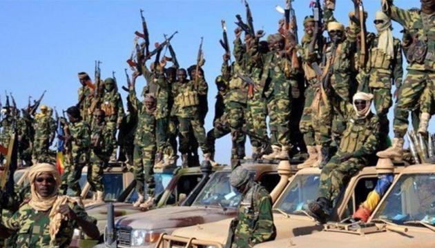 Бойовики «Боко Харам» напали на школу-інтернат в Нігерії