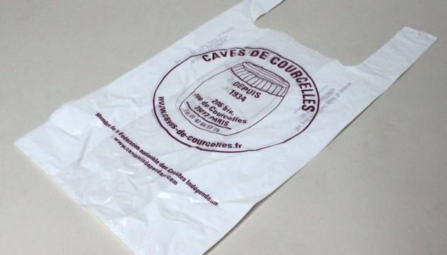 В Австралії заборонять пластикові пакети
