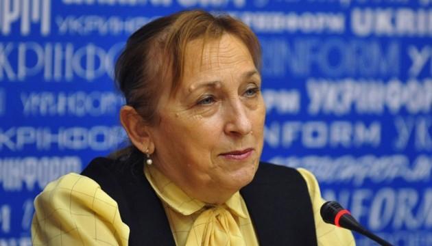 Вступление Украины в НАТО сейчас поддерживает половина населения - Бекешкина