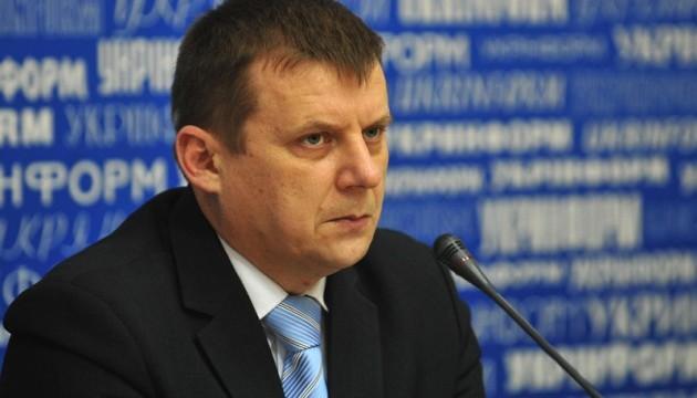 Karandiy becomes new deputy education minister