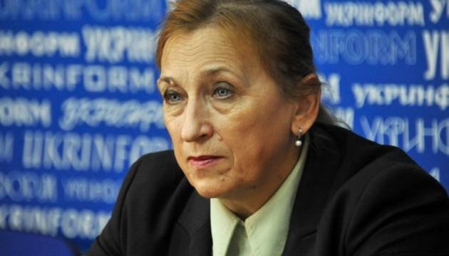 Українці вважають корупцію