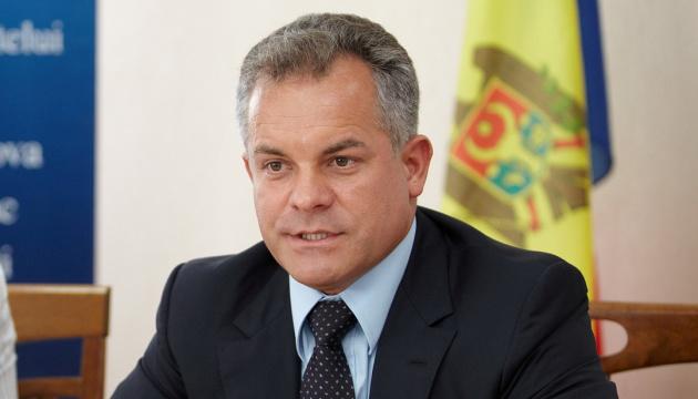 Лідера Демпартії Молдови вимагають позбавити депутатської недоторканності