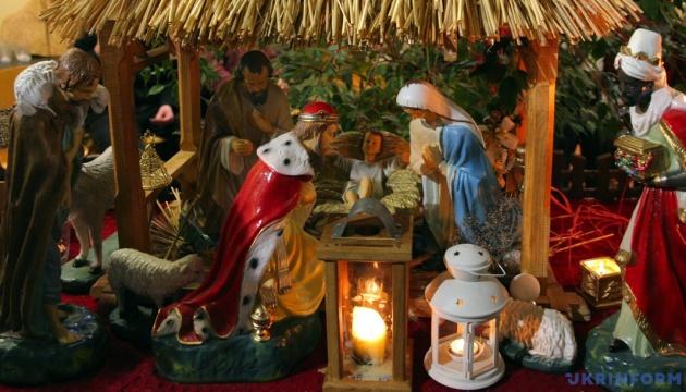 Український театр у Швеції презентував різдвяний проєкт «Вертеп»
