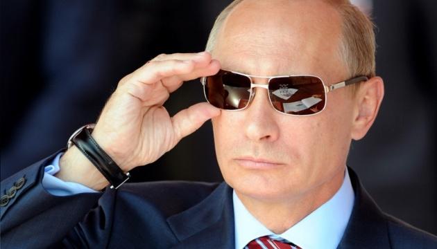 Балаян презентував фільм-викриття про Путіна