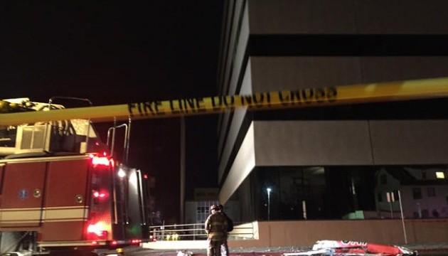 У Флориді літак упав на дитячий лікувальний центр, двоє загиблих