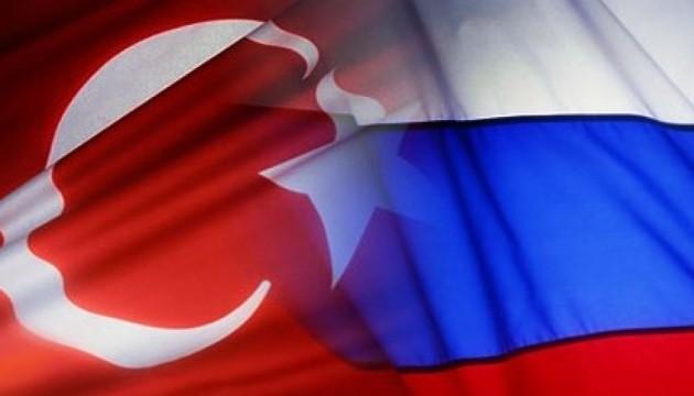 Туреччина більше не пускатиме журналістів із РФ без віз