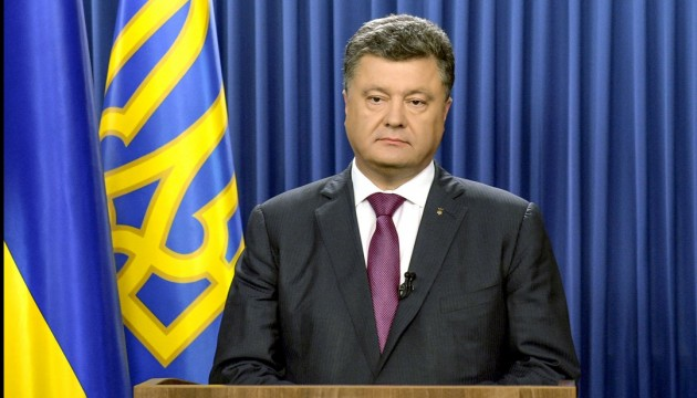 Poroshenko dismissed Ambassador to Romania and appointed Consul General in Istanbul as Representative to BSEC
