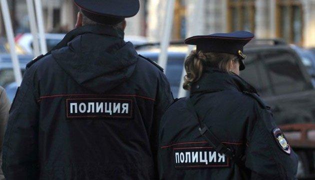 В России расстреляли сотрудников Росгвардии