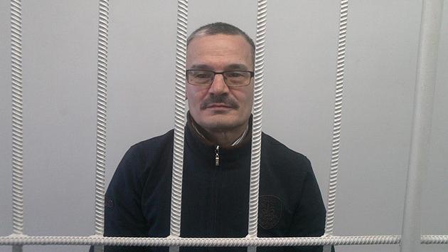 Рафис Кашапов / Фото: Фото: пресс-центр ВТОЦ