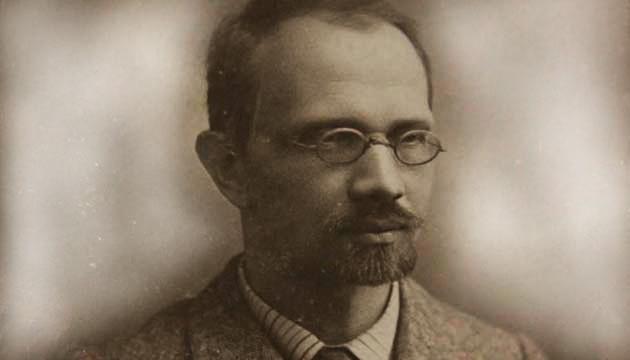 Агатангел Кримський. Фото: wikipedia