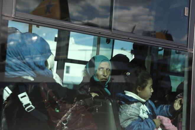 беженцы в Германии фото: Die Welt