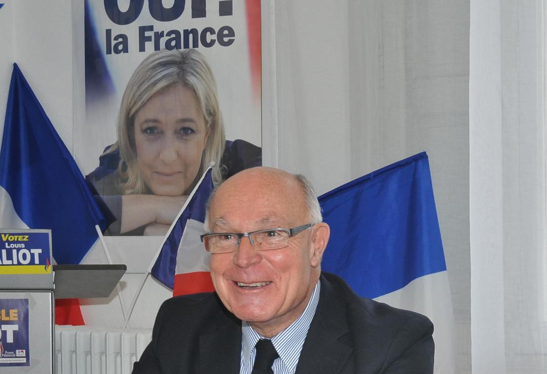 Жак Клостерманн