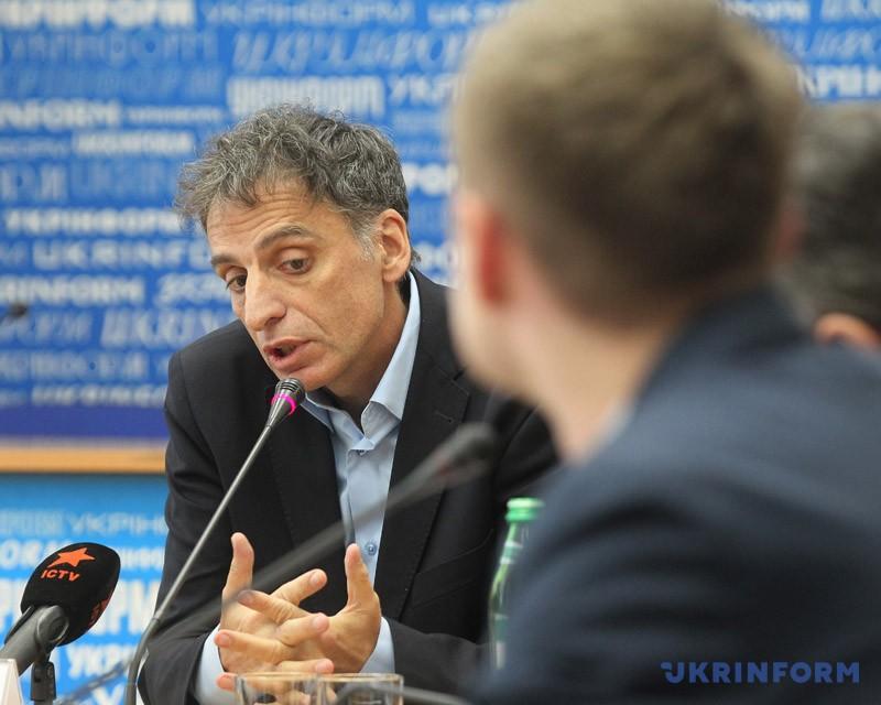 Еліав Бєлоцерковські