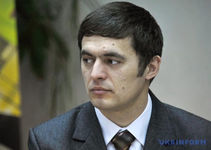 Андрій Чубик