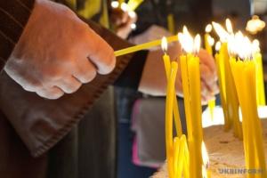 У Парижі відбудеться екуменічний молебень за Україну