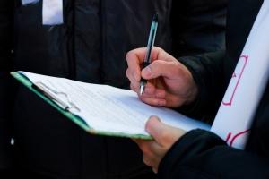Более 50% украинцев - против предоставления русскому статуса государственного языка