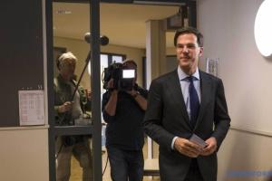 У Нідерландах затримали політика за підозрою у підготовці замаху на прем'єра