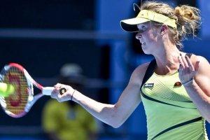 Світоліна, Цуренко і Ястремська зберегли позиції у рейтингу WTA