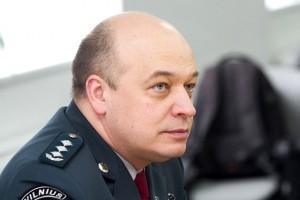 В ЕС положительно оценили работу полиции на выборах Президента