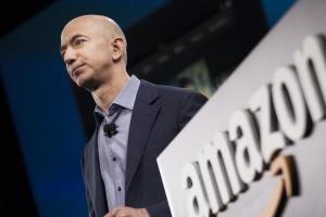 Власник Amazon дасть $10 мільярдів на боротьбу зі зміною клімату