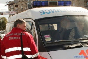 Ucrania registra 745 nuevos casos de COVID-19