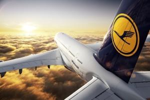 Lufthansa отменяет рейсы в Китай