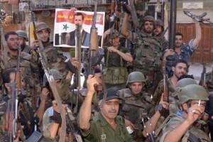 Армія Асада почала наступ на північ Сирії проти турецьких військ