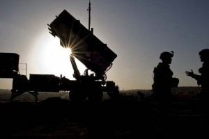 США відкликали пропозицію Туреччині купити ЗРК Patriot замість С-400