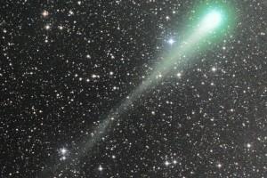 Комету Neowise можна побачити в Україні неозброєним оком: куди дивитися