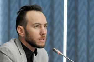 """Гендиректор """"Довженко-Центра"""" подает в отставку"""
