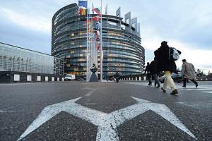 Результаты выборов в Европарламент будут известны ночью в воскресенье