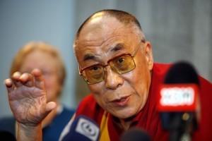 Далай-лама святкує 85-річчя