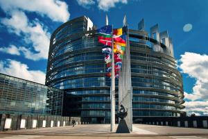 Європейський парламент розгляне голосування Британії щодо Brexit у понеділок