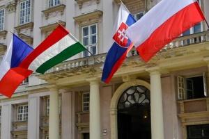 Члени Вишеградської групи підтримали Чехію в конфлікті з РФ