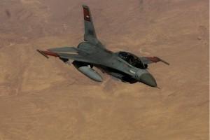 США продадут Тайваню 66 новых истребителей F16C/D