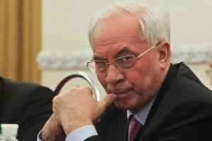 Landesverrat: Richter ordnet U-Haft für Ex-Ministerpräsident Asarow in Abwesenheit an