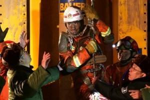 У Китаї з-під землі визволили 11 шахтарів
