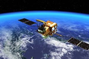 Китай запустив два нових супутники