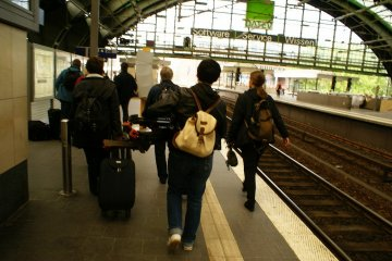 Over one million Ukrainians left the country to work abroad in last three years
