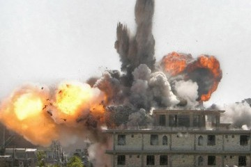 Взрыв бомбы в грузовике убил пятерых и травмировал восемь человек в Ираке